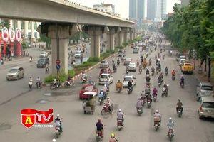 Quy hoạch phát triển hệ thống đường sắt hướng tới sự phát triển bền vững của Thủ đô
