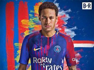 Barca đưa Neymar ra tòa vì 10 triệu đôla