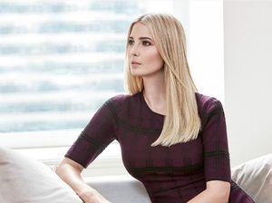 Phụ nữ Mỹ chi cả 'núi tiền' để giống Tiểu thư Ivanka Trump