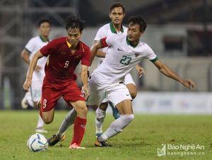 Chuyên gia Nguyễn Thành Vinh: 'U22 Việt Nam hòa Indonesia vì chơi bóng quá bài bản'