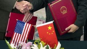 Mỹ trừng phạt các công ty Trung Quốc giúp đỡ Triều Tiên