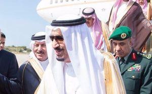 Vua Saudi Arabia chi 100 triệu USD cho kỳ nghỉ xa xỉ nhất thế giới