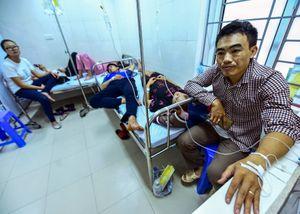 Vì sao Hà Nội chưa công bố dịch sốt xuất huyết?
