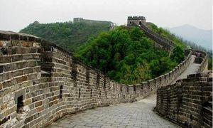 Sự thật bất ngờ về Vạn Lý Trường Thành Trung Quốc