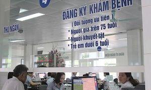 Bộ Y tế phản đối giao dự toán chi bảo hiểm y tế cho các bệnh viện