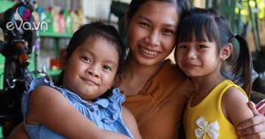 Sau 1 năm trở về nhà bố mẹ ruột, hai đứa trẻ bị trao nhầm ở Bình Phước ra sao?
