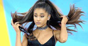 Hủy show tại Việt Nam, Ariana Grande vẫn diễn ở Bắc Kinh