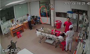 Vụ bác sỹ bị hành hung tại Nghệ An: Bảo vệ bệnh viện thờ ơ vô trách nhiệm