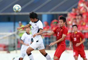 Hàng thủ 'mơ ngủ' trước Thái Lan, U22 Việt Nam cay đắng rời SEA Games 29