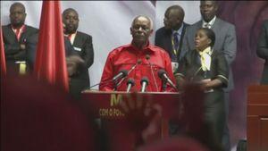 Angola bầu tổng thống mới sau 38 năm
