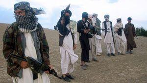 Thái độ hờ hững của Nga khi bị Mỹ cáo buộc cung cấp vũ khí cho Taliban