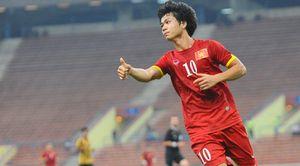 Hảo thủ U22 Việt Nam chia tay SEA Games, Kiatisak đề cao Công Phượng
