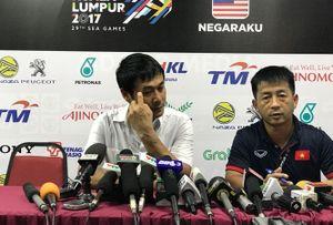 U22 Việt Nam bị loại khỏi SEA Games, HLV Nguyễn Hữu Thắng tuyên bố từ chức
