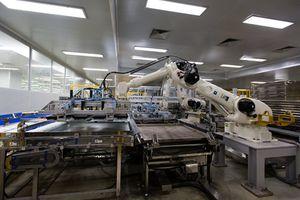 Cách mạng robot của Trung Quốc sẽ tác động lên kinh tế thế giới