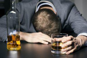 Điều gì xảy ra với cơ thể sau khi uống rượu?