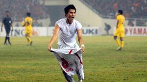 5 lần đối đầu đáng nhớ giữa Việt Nam vs Thái Lan