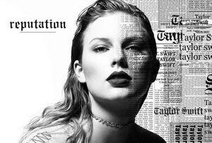 Taylor Swift phát hành album mới sau 3 năm vắng bóng