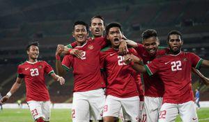 Trực tiếp bóng đá SEA Games 29: U22 Indonesia vs U22 Campuchia