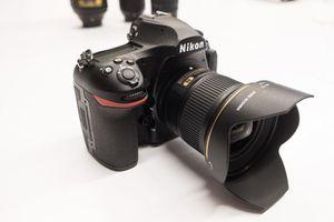 Nikon D850 ra mắt với cảm biến 45,7 MP, giá 3.300 USD