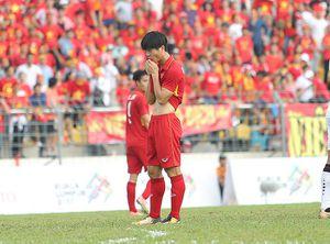 Video bàn thắng U22 Việt Nam 0-3 U22 Thái Lan