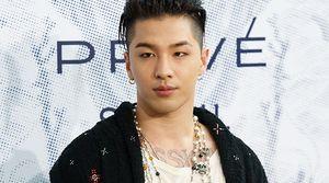 Taeyang của Big Bang bị cấm phát hành ca khúc vì quá dung tục