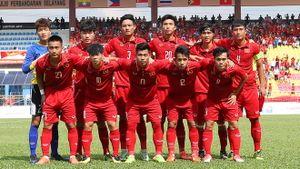HLV Lê Thụy Hải: 'U22 Việt Nam thua ai chẳng buồn nhưng hãy chia sẻ với các cầu thủ'