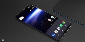 """Google Pixel 2 sẽ được trang bị tính năng """"bóp"""" như HTC U11"""