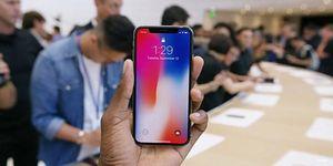 iPhone X sẽ giết chết iPhone 8