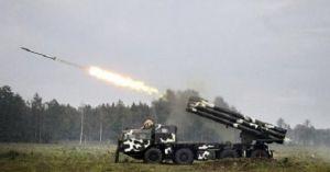 Xem Nga tập trận biết chiến tranh NATO diễn ra thế nào