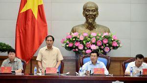 APEC chuẩn bị tổng duyệt cho Tuần lễ cấp cao vào tháng 11
