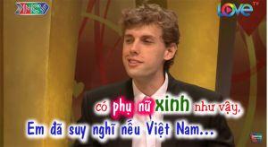 Cư dân mạng phát sốt với cặp vợ Việt - chồng Tây 'siêu dễ thương'