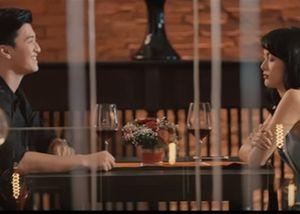 Hé lộ sự thật về tin đồn giữa Hạ Vi và Huỳnh Anh đang hẹn hò
