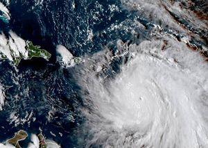 Vùng Caribbean lại hứng siêu bão