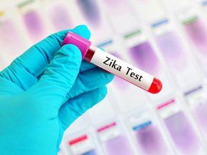 Bệnh nhân nhiễm vi rút Zika đầu tiên ở Vĩnh Long đã bình phục