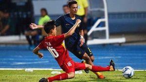 Vòng loại U16 châu Á 2018: Việt Nam - Campuchia: 5-2