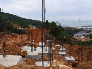 Lãnh đạo Chính phủ chỉ đạo thanh tra toàn diện các dự án ở Sơn Trà