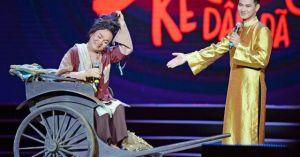 Nghệ sĩ Xuân Hinh: 'Dư luận đừng nghĩ thế mà oan cho Xuân Bắc'
