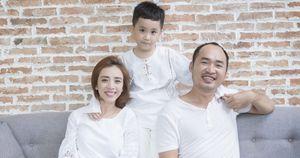 Thu Trang: 'Có lúc cả nhà phải chờ tôi đi diễn về, cầm 15 nghìn đồng tiền cát-xê mua cơm'