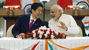 Mỹ – Ấn – Nhật bắt tay, Trung Quốc có đủ lý do để lo lắng