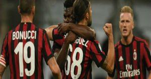 Video, kết quả bóng đá AC Milan - SPAL: 2 quả phạt đền 'đau điếng'