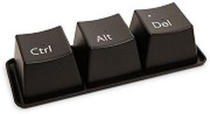 Bill Gates: Tôi xin lỗi vì đã không thể thay đổi tổ hợp phím Ctrl - Alt - Del