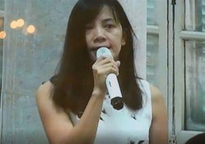 Người đại diện cho vợ Hà Văn Thắm nói gì ở tòa?