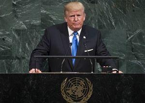 Đe dọa hủy diệt Triều Tiên của Trump khiến người Hàn Quốc hoang mang