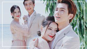 Khán giả tiếp tục choáng váng với sự thay đổi của 'She Was Pretty' bản Việt khi Chi Pu… yêu Bình An?