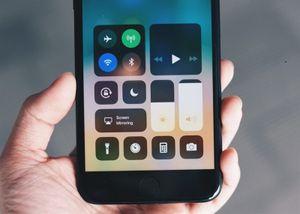 iOS 11 nhiều lỗi