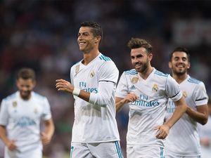 Tổng kết kỷ lục 73 trận liên tiếp ghi bàn của Real Madrid