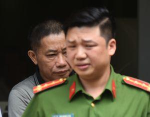Phiên xử Hà Văn Thắm bất ngờ dừng sau 5 phút bắt đầu