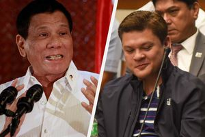 Tổng thống Duterte ra lệnh 'giết' nếu con trai buôn ma túy