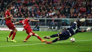 01h30 ngày 23/09, Bayern Munich vs Wolfsburg: Ba điểm trong tầm tay