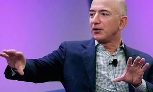 Tỷ phú Jeff Bezos: 'Hãy tìm ra điểm mạnh của chính mình'